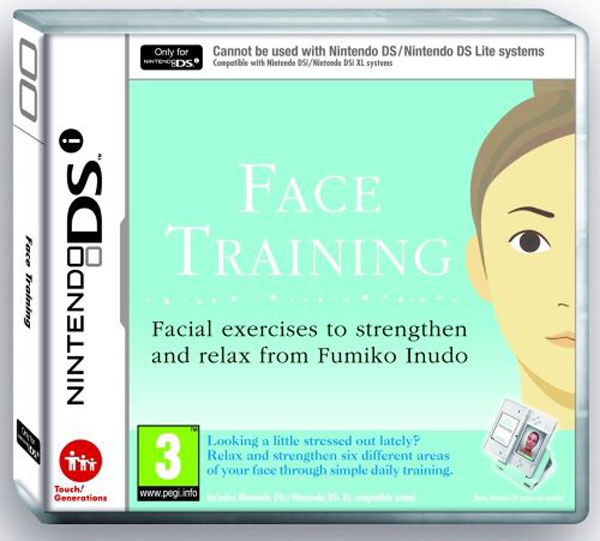Face-Training-DS