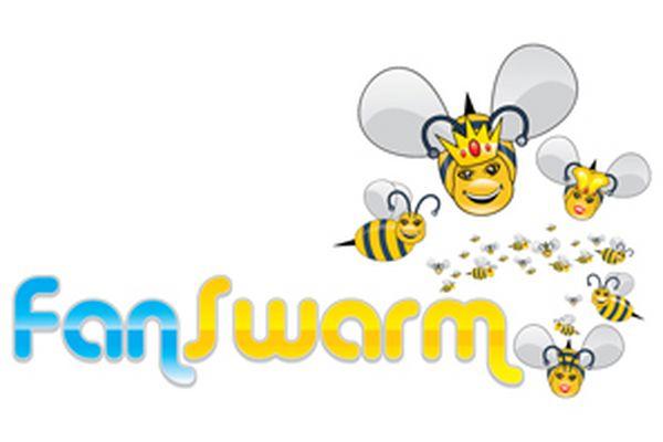 FanSwarm, juega gratis en Facebook con tu propio equipo de celebridades