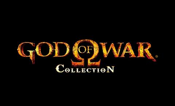 God of War Collection, descarga disponible en la PS Store