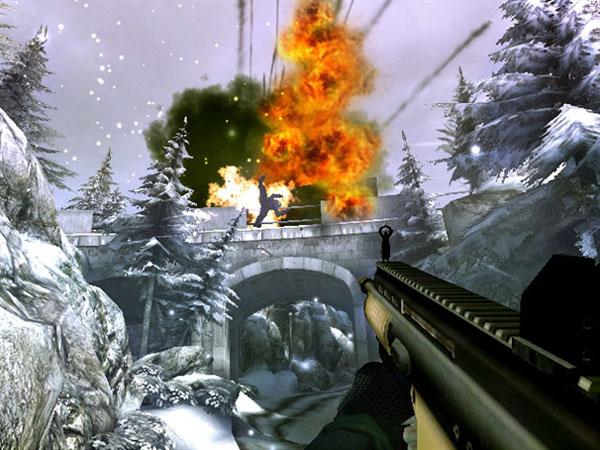Goldeneye 007, desvelados los villanos de la saga y las armas que aparecerán