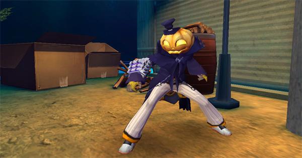 Halloween llega a los videojuegos Online