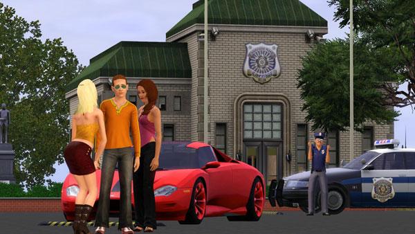 Los Sims 3 para consolas – Análisis a fondo y opiniones