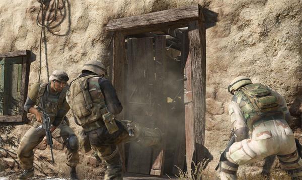 Medal of Honor, su primer contenido descargable será gratuito