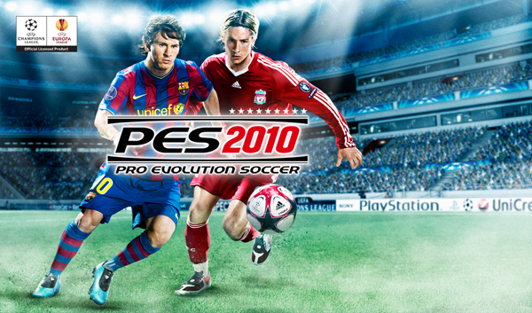 PES 2010, por 0,79 euros en iPhone y iPod Touch