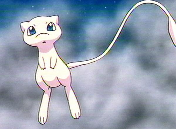 Pokémon Oro Heartgold y Plata Soulsilver, cómo conseguir capturar a Mew
