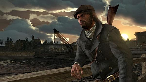 Red Dead Redemption, trajes de Caza y Comercio totalmente gratis para descargar