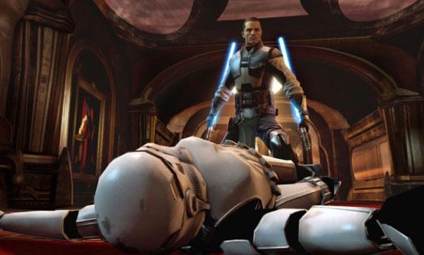 Star Wars: El Poder de la Fuerza 2, llega un nuevo tráiler totalmente en castellano