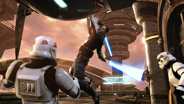 Star Wars: El Poder de la Fuerza 2 – Análisis a fondo y opiniones