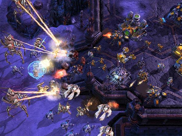 StarCraft 2, Blizzard confirma cuatro Mods para descargar gratis para este juego de estrategia