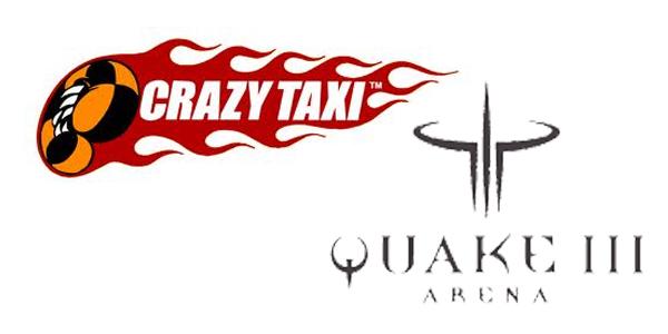 Crazy Taxy y Quake III, dos viejos conocidos ahora en PS Store y Xbox Live
