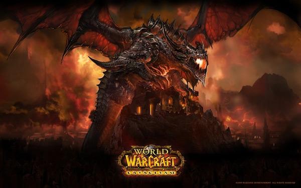 World of Warcraft: Cataclysm, se filtran las primeras escenas cinemáticas del juego