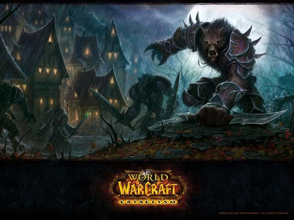 World of Warcraft, nuevas mejoras y funciones de Cataclysm con el nuevo parche 4.0.1
