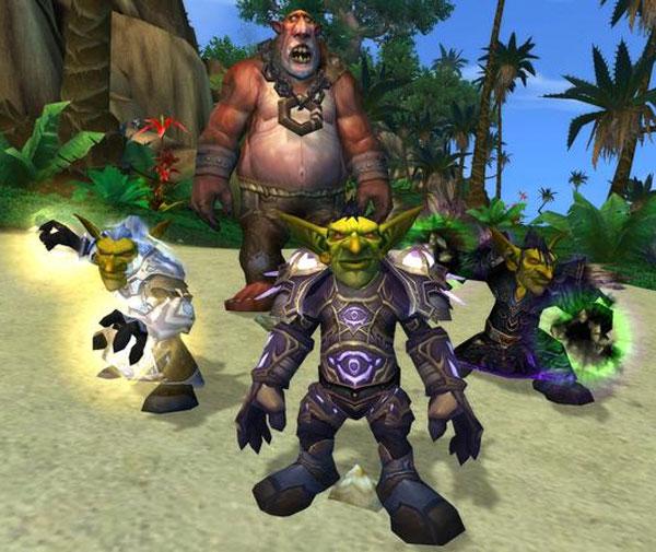 World of Warcraft, el número de jugadores y suscriptores llega a los 12 millones