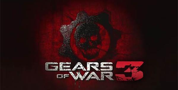Gears of War 3, retrasado de abril a finales del 2011