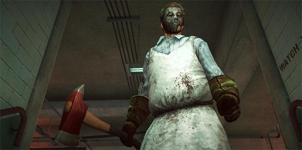 Dead Rising 2, nuevos contenidos descargables en PlayStation 3 y Xbox 360