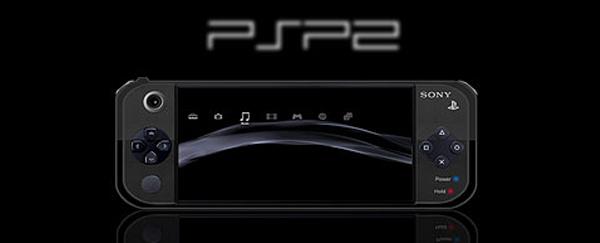 PSP 2, posiblemente a la venta a finales de 2011