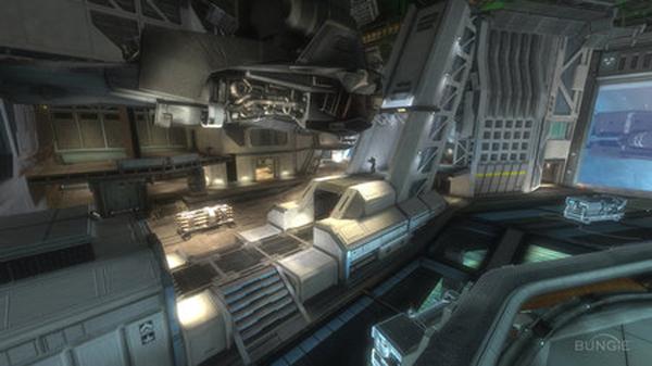 Halo Reach, Noble Pack ampliará el juego con tres mapas y nuevos logros