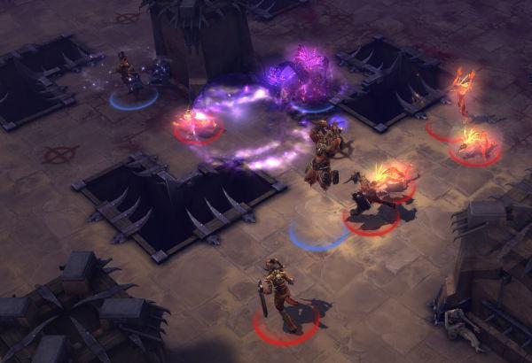 Diablo III, más detalles y vídeos del próximo juego de Blizzard