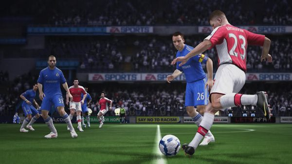 Comprar FIFA 11, ya a la venta FIFA 11 para PS3, Xbox 360, Wii, PSP, DS y PC