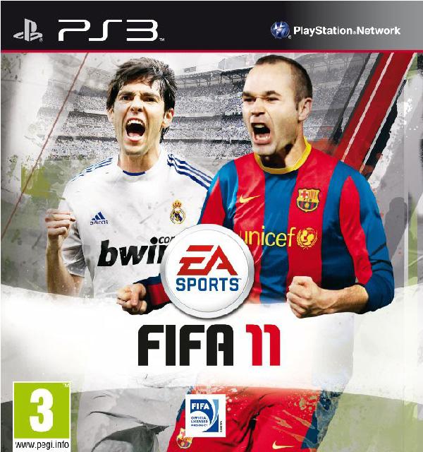 FIFA 11, análisis a fondo y opiniones