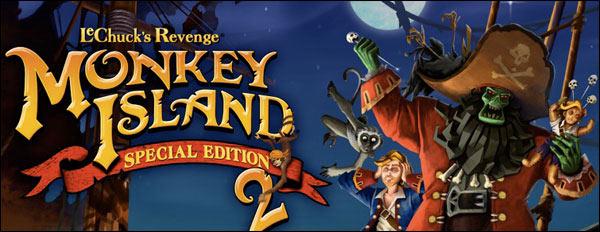 Monkey Island 2: LeChuck's Revenge para iPhone, por un euro en la App Store