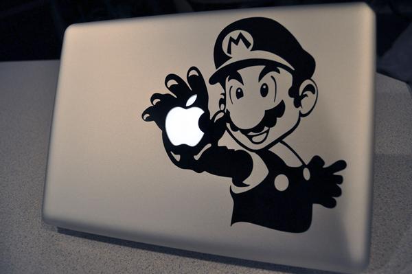 Para Nintendo, Apple es un rival más temible que Microsoft