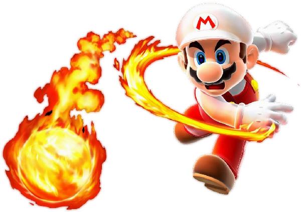 Mario Bros, Lara Croft o Pikachu de Pokemon, los internautas eligen su estrella de los videojuegos