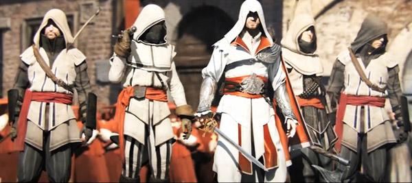 Assassin's Creed: La Hermandad – Análisis a fondo y opiniones