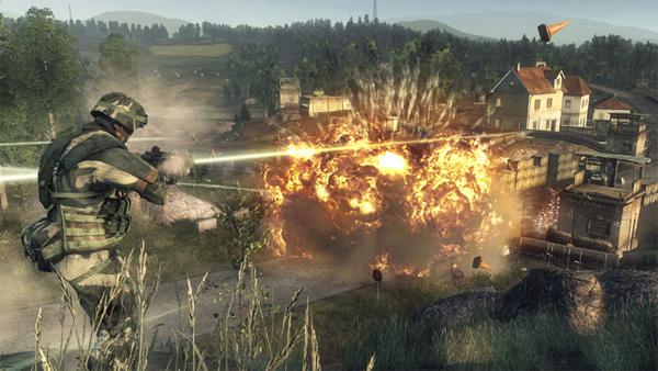Battlefield Bad Company 2, descarga gratis su nuevo pack de mapas