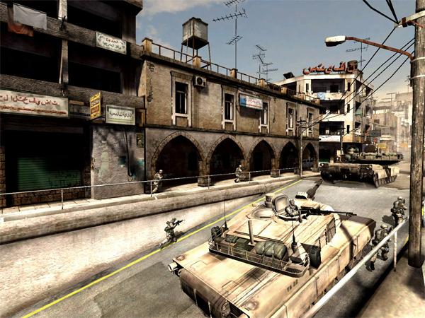 Battlefield Pay4free, un Battlefield gratis para PC
