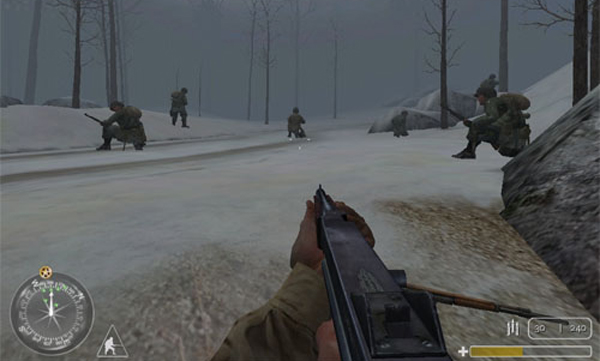 Call of Duty Black Ops, parche también para la edición de Wii