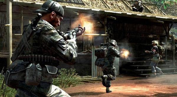 Call of Duty: Black Ops, se quejan de que las copias de PS3 son peores y exigen la devolución