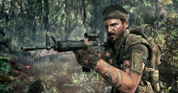 Call of Duty: Black Ops recaudó 650 millones de dólares en sus 5 primeros días de lanzamiento