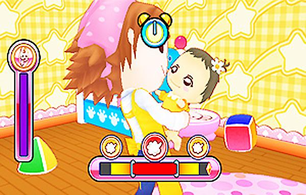 Cooking Mama, vuelve con nuevos juegos para Wii y Nintendo DS
