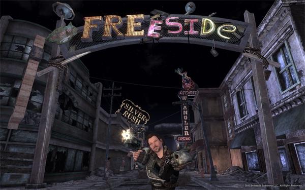 Fallout: New Vegas, descarga su próximo contenido descargable el día 21 de diciembre