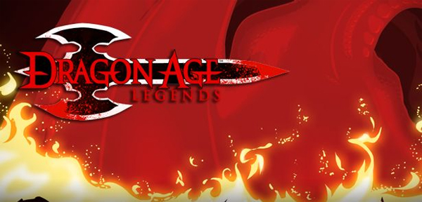 Dragon Age Legends, gratis en Facebook