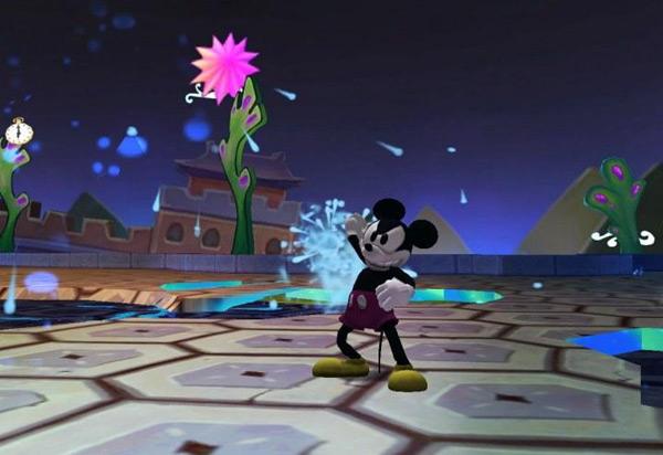 Epic Mickey, llega el tráiler de lanzamiento de este juego, ya a la venta