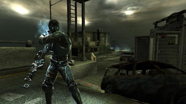 F.E.A.R. 3, llega un nuevo vídeo de este juego de disparos, acción y terror