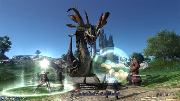 Final Fantasy XIV, datos de ventas y fecha para su versión en PlayStation 3