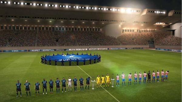 FIFA 11 vs PES 2011, lucha en lo más alto de las listas de ventas