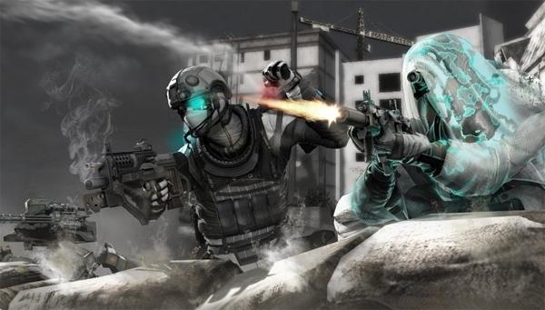 Ghost Recon Future Soldier y Driver: San Francisco, retrasados de nuevo