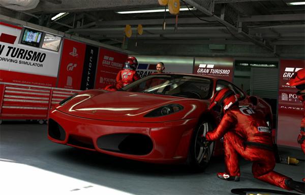Gran Turismo 5, dos días a la venta y ya se anuncian parches