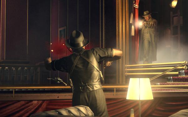 Mafia II, Joe´s Adventures es la nueva ampliación descargable para Mafia II que ya está disponible