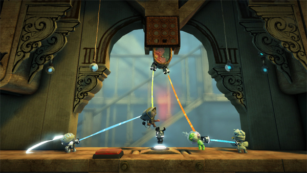 Little Big Planet 2, su demo estará disponible gratis el 22 de diciembre