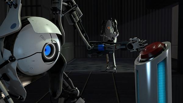 Portal 2, nuevo retraso para el juego futurista de puzzles