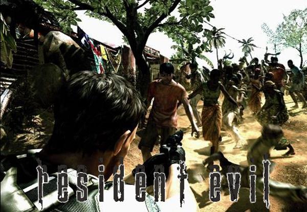 Resident Evil: Racoon City, será el nuevo juego de la saga de zombys