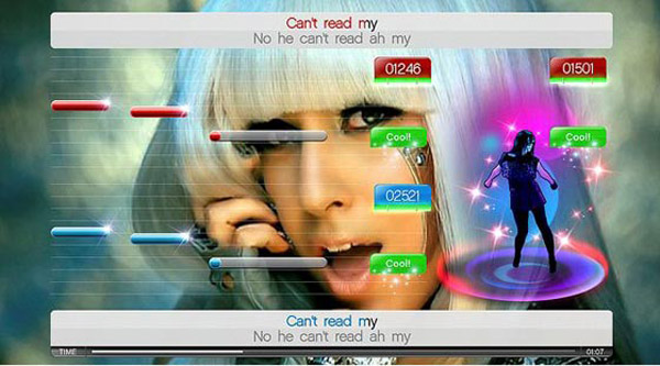 SingStar Dance, hoy sale a la venta el juego que nos permite cantar y bailar a la vez