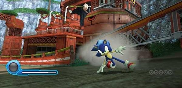 Sonic Colours – Análisis a fondo y opiniones, de este juego, que ya está a la venta