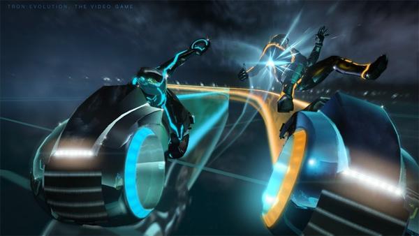 Tron Evolution, descarga gratis nuevos mapas para el modo multijugador