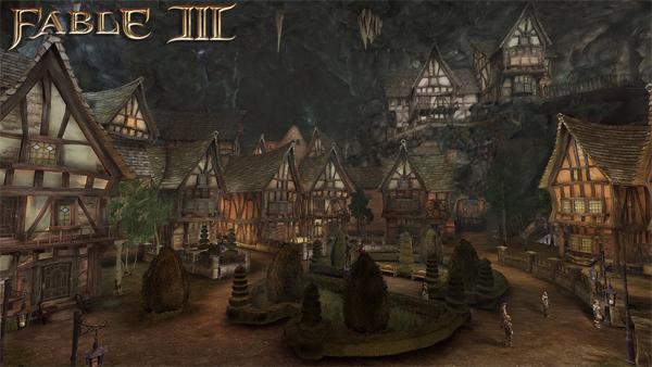 Fable III, su primer contenido descargable será Understone